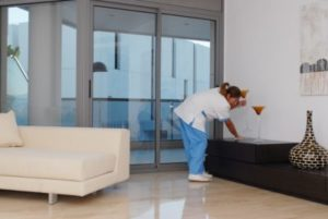 trabajos de limpieza en ibiza